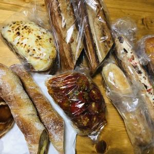 梅田の大人気パン屋「ルート271」に行って来ました。