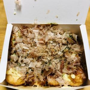 大阪で一番美味しいらしい「わなか」のたこ焼き