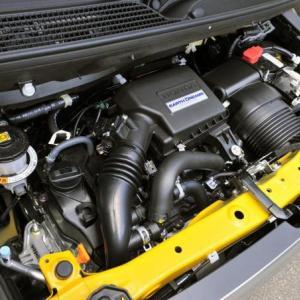 「軽自動車のエンジンはぜんぶ同じでいい?」個人的にはNOです(^_^;)