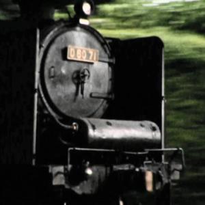 磐越東線のD60 昭和43年7月鉄道撮影日記(1)