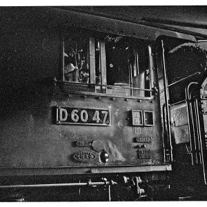磐越東線のD60 昭和43年7月鉄道撮影日記(5)