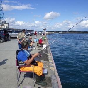 苫小牧東〜さっぽろサケフェスタ子供ヤマメ釣り体験