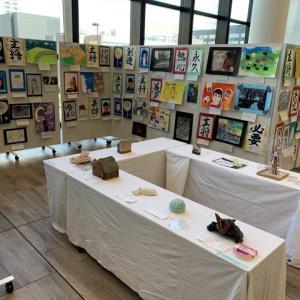 札幌文団協フェスティバル・こどもアールブリュット開催