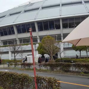 名古屋ドームオープン戦