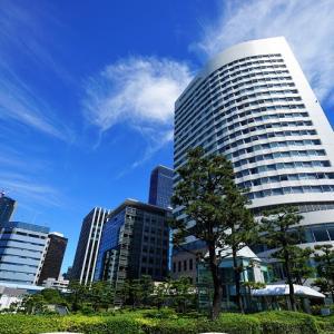 インターコンチネンタルホテル東京ベイ宿泊記 部屋の様子とレストランでの食事をレポートします