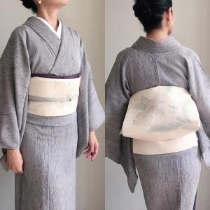 【海外で着物】台湾 9月に着た着物コーデまとめ