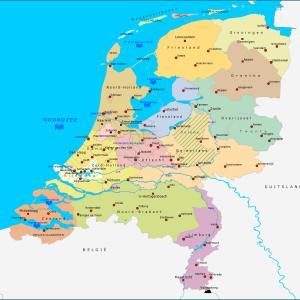 オランダ北部に暮らしています。元旦の日は落ち、蛍雪時代のような勉強時間も、間もなく終わりっす。