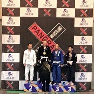 PANCRASE JIU-JITSU CUP 2019