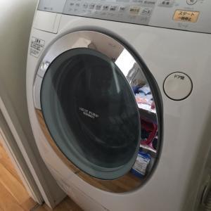 洗濯機の以外な落とし穴