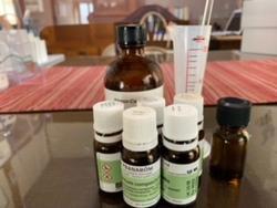 免疫力を高めるブレンドオイル