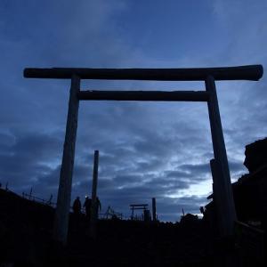 富士山② 2021年07月