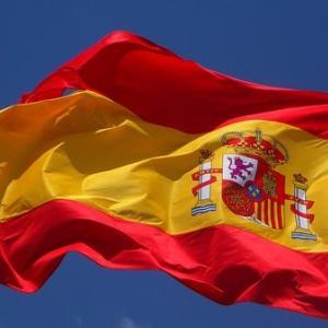 久々の投稿!スペイン生活