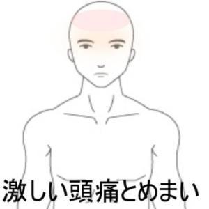 熱がこもることで起きた頭痛 室蘭登別すのさき鍼灸整骨院症例報告