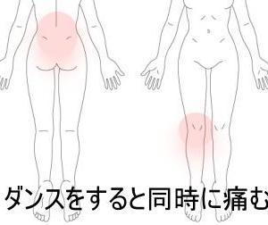 膝の痛み 室蘭登別すのさき鍼灸整骨院 症例報告