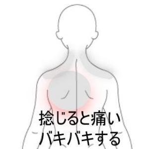 背中・肩こり 室蘭登別すのさき鍼灸整骨院 症例報告