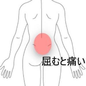 腰部仙腸関節部の痛み 室蘭登別すのさき鍼灸整骨院 症例報告
