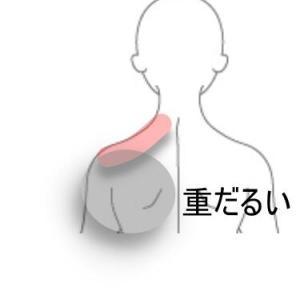 肩こり 室蘭登別すのさき鍼灸整骨院 症例報告