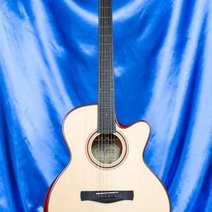 Ayers カスタムオーダーギター 2019年10月 -その2