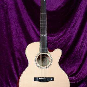Ayersギターの最新在庫状況