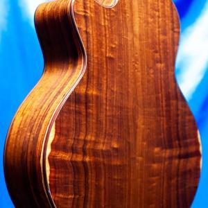 Ayersギターの最新在庫状況 -その2