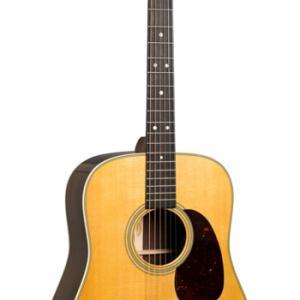 倍音のあるギターとないギターの比較動画