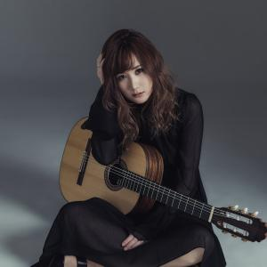 あらゆるギターで表現できる女性クラシックギタリスト