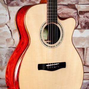 カスタムオーダーギター 2020年9月