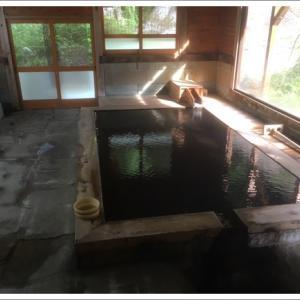 神の湯「西山温泉」2泊!奥会津と西会津を満喫♪