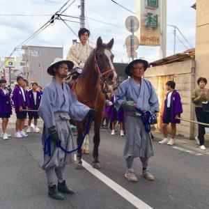 仏生山祭り