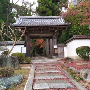 心が洗われる寺巡り~紅葉の京都