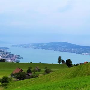 箱庭の様な景色~スイス