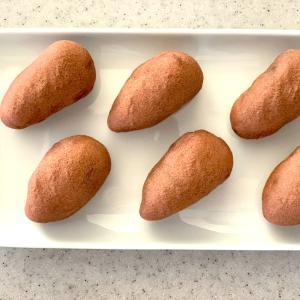 おうちで作れる!できたて和菓子『亥の子餅』