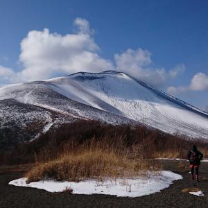 No.27  小浅間山  2017.12.16