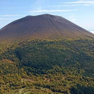 No.20  黒斑山(浅間山) 2017.10.8