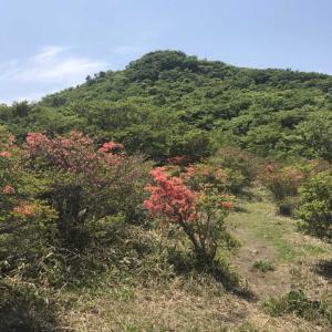 No.39 鍋割山(赤城山)  2018.5.27