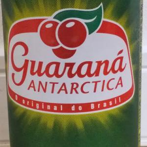 流行りの炭酸水を飲んでみよう!荒井商事「ガラナ・アンタルチカ」