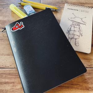 【Notebook】やっぱり365デイズノートが好き♪