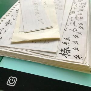 【ペンの光】2月号送りました。