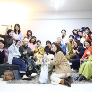 12月13日はKPFA骨格診断PLUSファッション分析協会dayでした