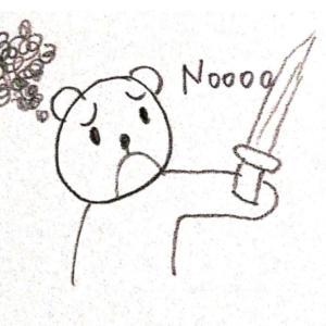 家事しないママコ 漫画で英語#55