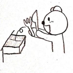 家事しないママコ 漫画で英語#62