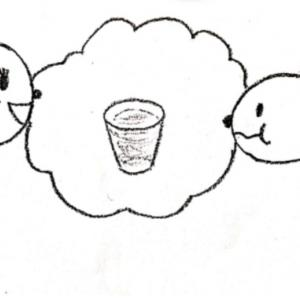 家事しないママコ 漫画で英語#65