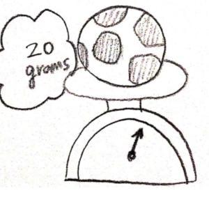 家事しないママコ 漫画で英語#68