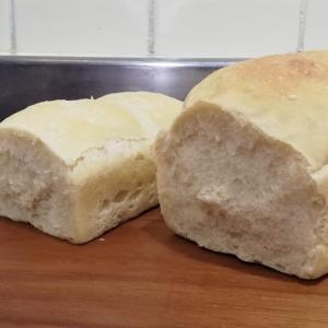 イーストフードを入れたパンと入れないパンの比較 節約生活20190721 https://youtu.be/XfeV0V86ILk