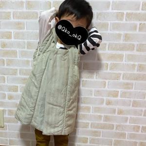 日記■11/10  靴下とパンツとオベント 3y1m27d(37m27d)