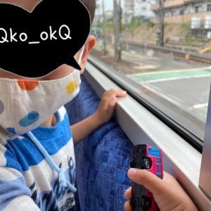 日記■5/31 バスと電車 3y8m17d(44m17d)