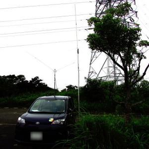 6m AND DOWNコンテスト/愛知県武豊町移動
