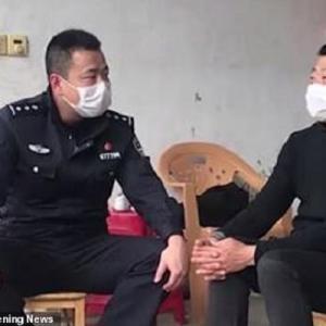 30年間も記憶喪失となっていた中国人男性、新型コロナ報道のおかげで家族と再会へ