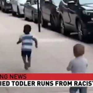 ツイッター社がトランプ大統領の投稿に再び警告、CNNを批判する動画