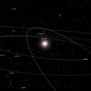 今後、数週間のうちに複数の小惑星が次々と地球に接近